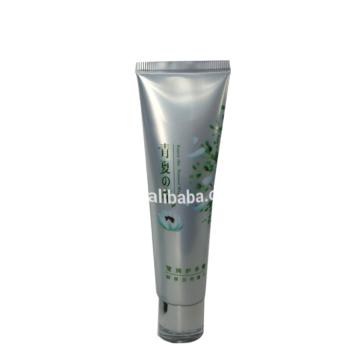 70g aluminum hand cream plastic packaging tube with beautiful design