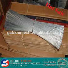 Straight cut wire(hot sale)