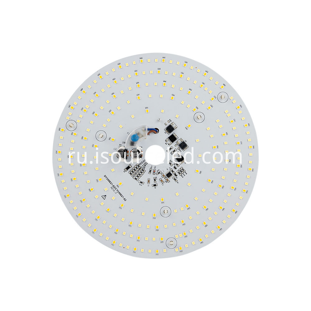 SMD 2835 led module rgb light source 50000h