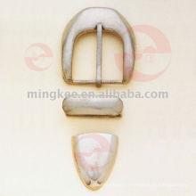 Boucle de ceinture sans nickel (L19-118A)