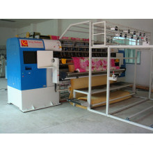 Yuxing Shuttleless Qulting Machine / Mattress Machinery