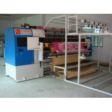 Máquina Shuttleless Shuttleless da máquina / colchão de Quxing
