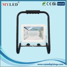 30w wasserdichtes bewegliches Notfall-LED-Flut-Licht-Arbeits-Licht