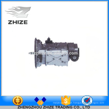 Good quality and preferential price 5S809 Five gear Angle drive Mechanical transmission
