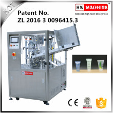 Skin Gel Filling And Sealing Machine