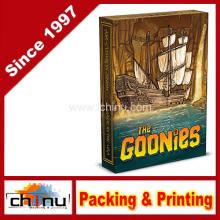 Los Goonies jugando a las cartas (430188)