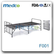 F001 Lit pliant pour hôpitaux