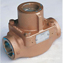 thermostat for 110kw-132kw compressor