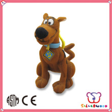 ISO 9001 Factory lovely hot selling toy promotion gift small dog toy