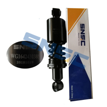 SNSC Sinotruk Front Suspension Shock Absorber WG1642430385