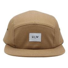 2017 Venda Quente Design Personalizado 5 Painel Snapback hat / cap com etiqueta tecida remendo logotipo
