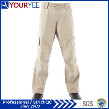 Vente en gros Customized OEM Mens Work Pants (YWP113)