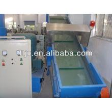 high quality plastic PE/PP Film plastic recycle machine