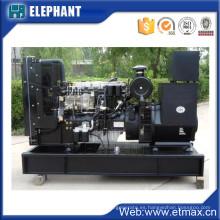Generador diesel trifásico caliente de Lovol 22kw 28kVA de la venta