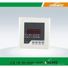 3e8y Frame Size160 * 160 Prix d'usine et de bonne qualité Moniteur multifonction numérique AC LCD triphasé, pour utilisation industrielle