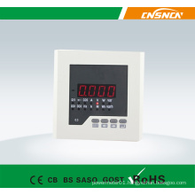 3e8y Frame Size160*160 Factory Price and Good Quality Three Phase AC LCD Digital Multifunction Meter, for Industrial Usage