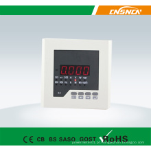 3e8y Tamanho do quadro160 * 160 Preço de fábrica e boa qualidade Medidor multifunções trifásico LCD AC LCD, para uso industrial