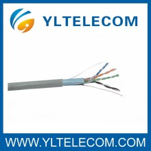 Cat.5e FTP High Performance Lan Network Cable blindado