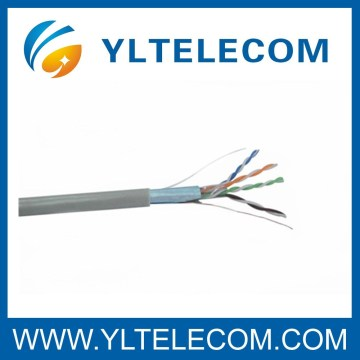 Cat.5e FTP High Performance Lan Network Cable Shielded