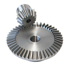 OEM factory transmission part steel bevel conical gear