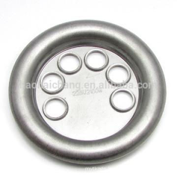 Spool flange/steel spool flange/nonstandard spool flange