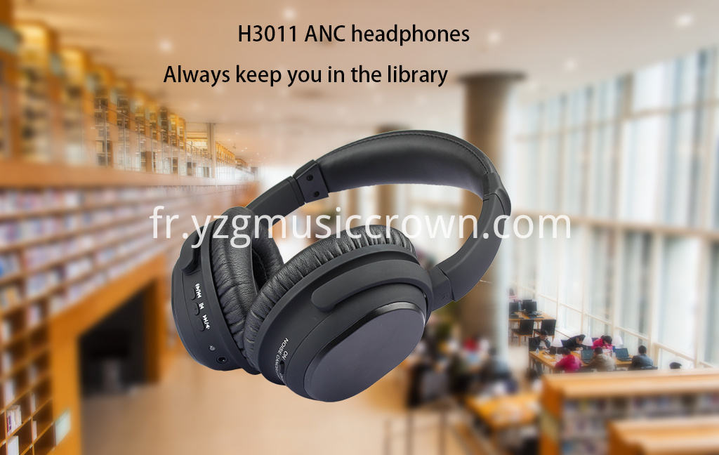 H3011 ANC headphones8