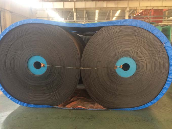 24mpa conveyor belt
