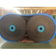 24MPA double core conveyor belt