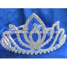Bridal wedding crown tiara(GWST12-202)