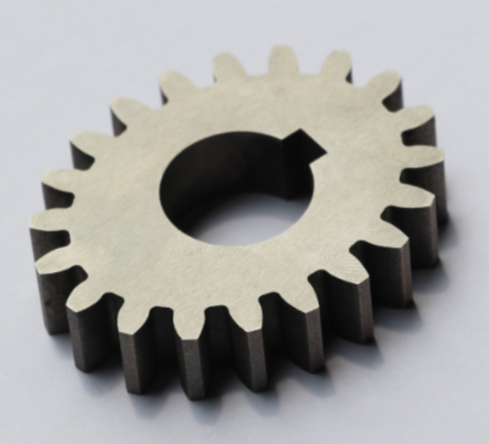 Rack And Pinion Gear Cutting