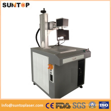 Laser Marking Machine for Alloy/Fiber Laser Marking for Mild Steel