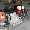 concrete power trowel floor leveling finishing machine