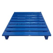 Exportierte verzinkte Metall-Hochleistungs-Europäische Stahlpalette
