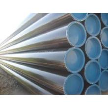 Линейная труба API 5L / стальная бесшовная труба