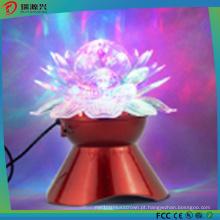 O orador o mais novo de Bluetooth do diodo emissor de luz para o partido com preço competitivo