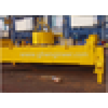 Komplette elektrische Container Spreader