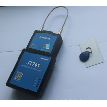 Van Truck GPS Tracker Jt701, Monitor Van Truck in Real Time and Work Long Time