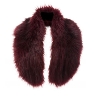 Ladies Faux fur Collar