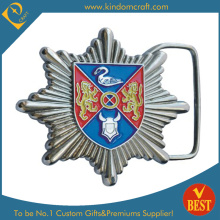 Alloy Enamel Belt Buckles for Sale (JN-M05)