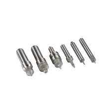 Brocas de diamante de enrolar CNC