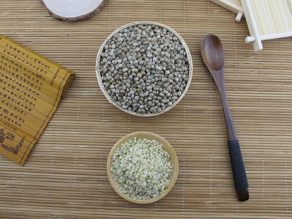 Hemp Seed Recipes Keto