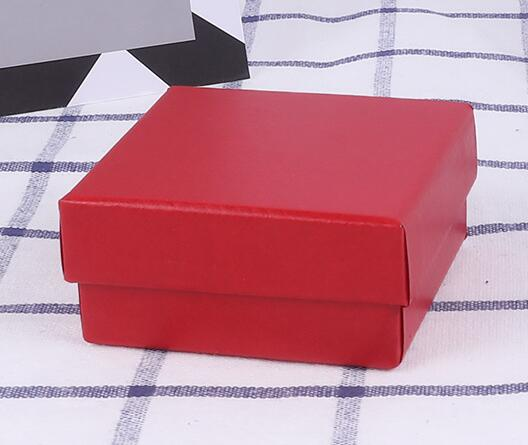 Dyed Paper Jewelry Gift Box3 4