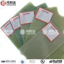 High pressure insulation sheet FR4