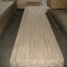 E0 Standard Oak Wood Worktops/Finger Joint Board