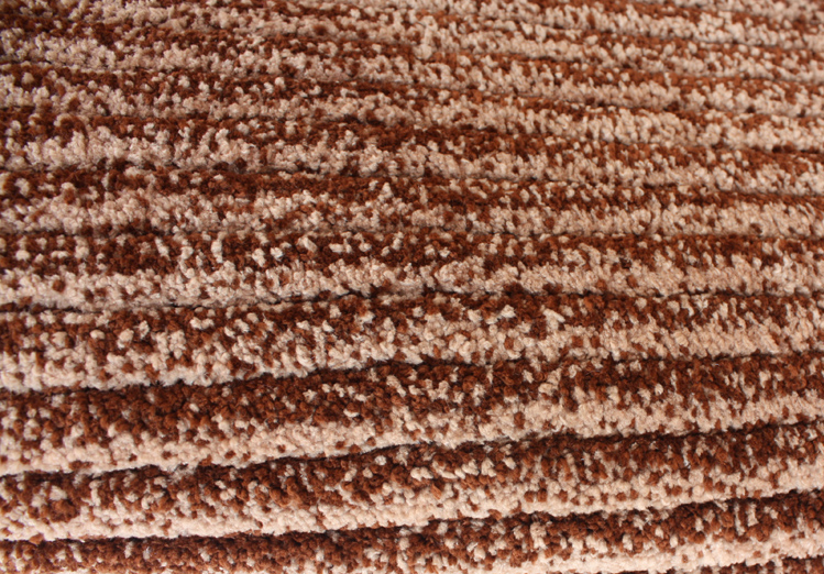 microfiber rugs short pile with loop beige