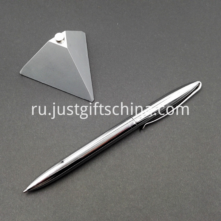 Promotional Metal Sliver Pen