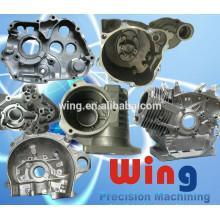 die casting factory magnesium alloy metal part