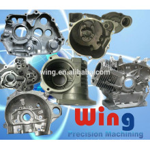 die casting factory magnesium alloy metal part
