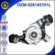 GT1544S 454064-5001S Turbo Pour les pièces de moteur de voiture vw