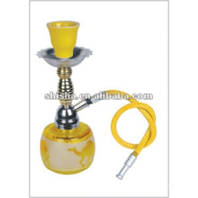 Pipes verre